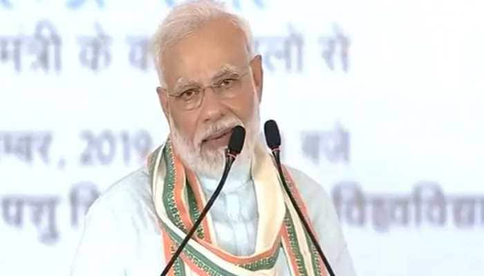 We need to make efforts to get rid of single-use plastic by October 2: PM Narendra Modi in Mathura