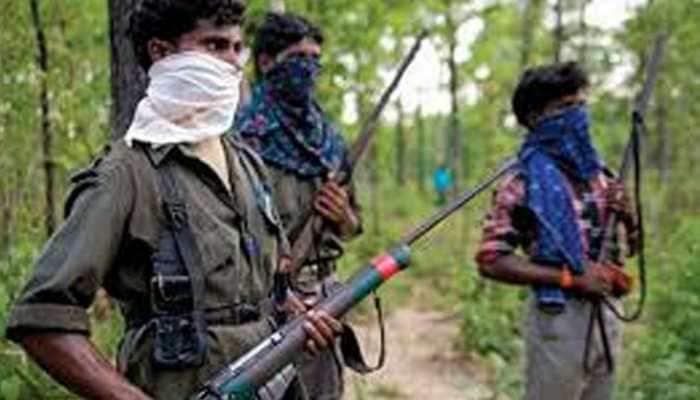 1 killed as Maoists fire on ex-comrades in Gadchiroli
