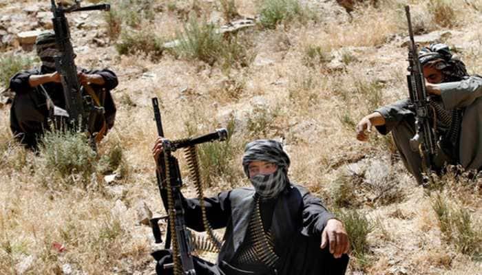 Pakistan builds 30 launchpads; attempts to push Jaish, LeT, Afghan militants in Kashmir