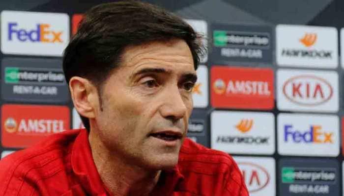 La Liga: Valencia sack manager Marcelino Garcia Toral