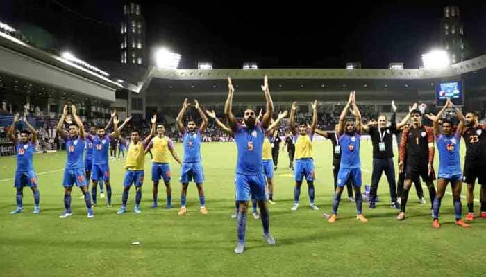 Indian football team created history by drawing against Qatar, says Renedy Singh