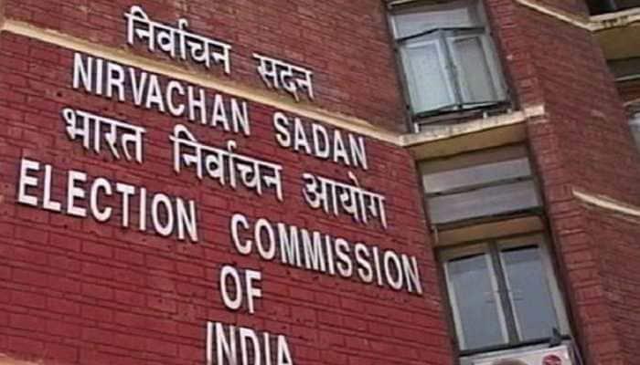 EC stock-taking meeting on Haryana and Maharashtra Assembly elections on Thursday