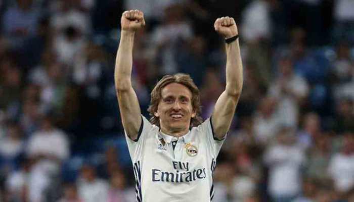 La Liga: Luka Modric thigh problem adds to Real Madrid injury crisis