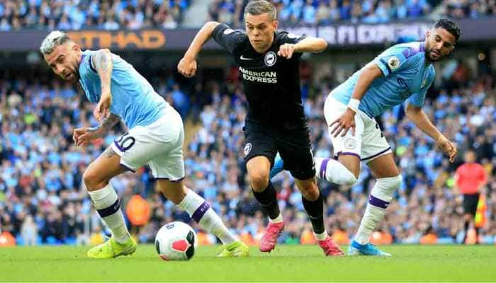 EPL: Brighton and Hove Albion midfielder Leandro Trossard out for a month with groin injury