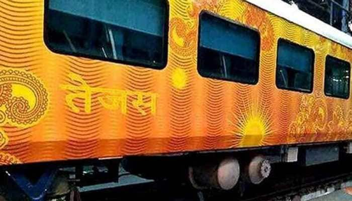 India's first IRCTC-run 'private' train Tejas Express: Check out salient features
