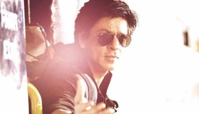 Anupam Kher shares video of SRK's Kenyan fan singing 'DDLJ' song