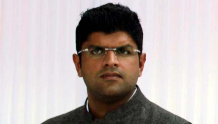 Dushyant Chautala-led JJP releases first list of candidates for seven seats in Haryana