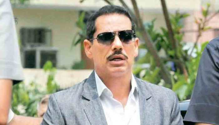Delhi court allows Robert Vadra to travel abroad for business