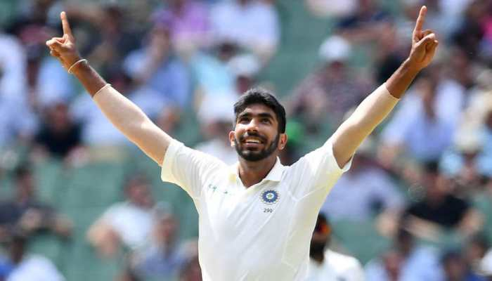 Always wanted to do well in Test cricket: Jasprit Bumrah