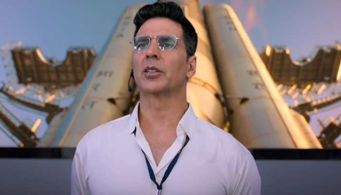 'Mission Mangal' crosses Rs 200 cr at domestic box-office