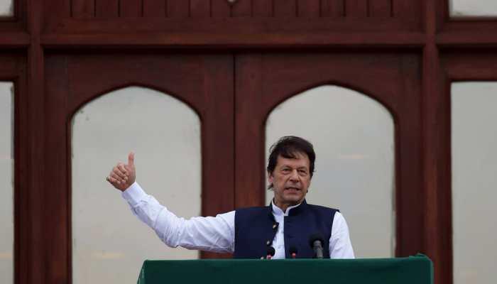 PoK refuses to stand with Pakistan, residents skip Imran Khan's Muzaffarabad rally: Activist
