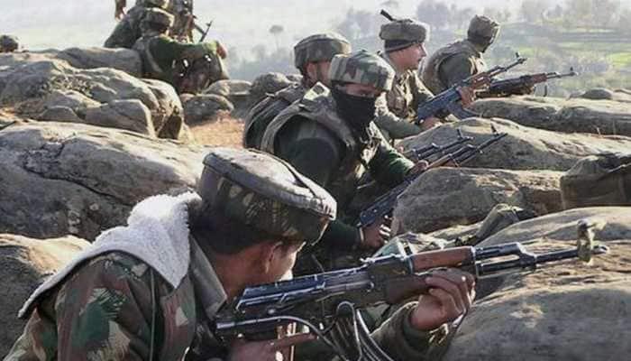 Pakistan targets schools, houses in ceasefire violation in J&K's Poonch, Rajauri districts