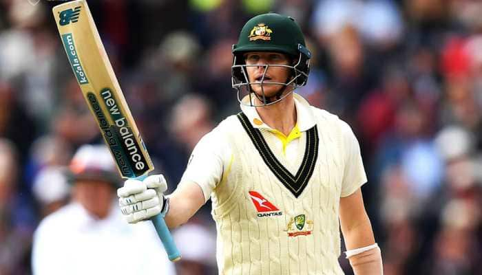 Ashes: Steve Smith confident of Australia win despite conceding lead