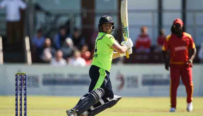 Spin attack will play a key part, says Ireland`s T20I captain Gary Wilson
