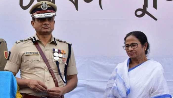 Saradha chit fund scam: Ex-Kolkata Police chief Rajeev Kumar sends email to CBI, seeks more time