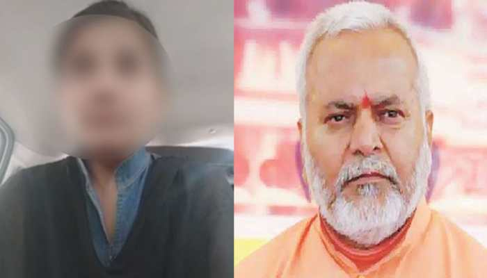 Woman, who accused Chinmayanand of sexual assault, suggests evidence tampering