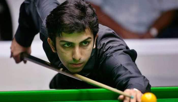 Pankaj Advani defeats Mike Russell to enter World Billiards Championship final