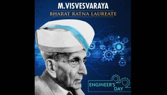 Engineer's Day 2019: Remembering Sir Visvesvaraya, the builder of India