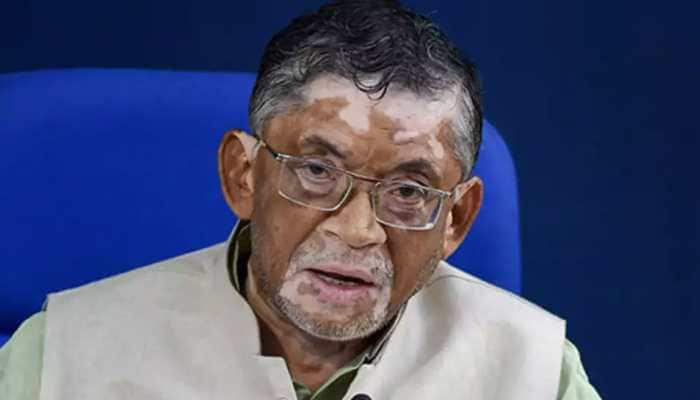 Job opportunities in plenty, lack of capability in north Indians: Labour minister Santosh Gangwar