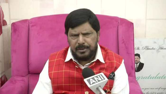 Unemployment rising due to upsurge in new technology: Union Minister Ramdas Athawale
