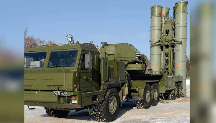 Moscow, New Delhi in talks over S-400 missiles production in India: Rostec CEO