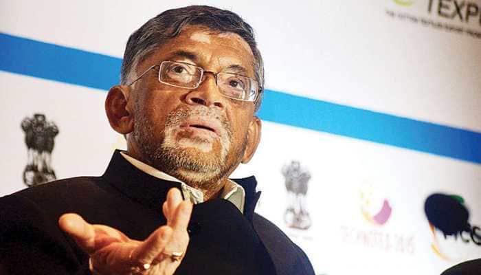 After uproar, Labour Minister Santosh Gangwar clarifies over 'north Indians not fit for jobs' remark