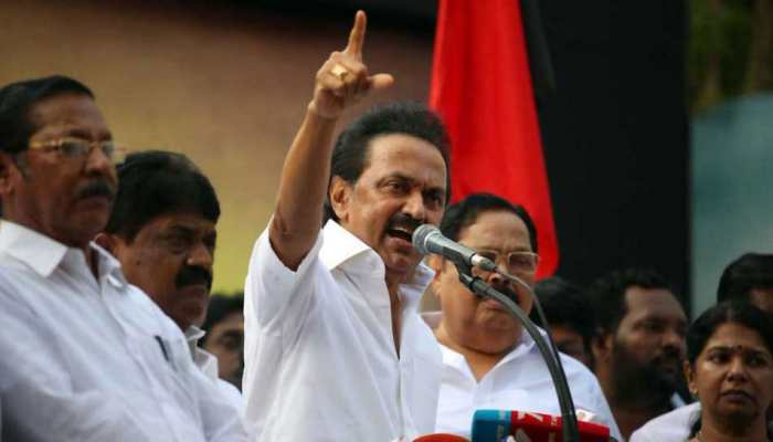DMK to hold protest against 'Hindi imposition' on September 20