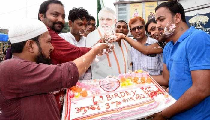 Prime Minister Narendra Modi visits Gujarat as he turns 69: Here's how he is celebrating his birthday