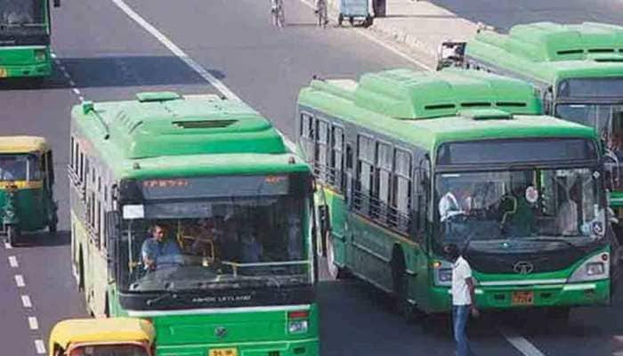 Noida Transport Association calls for strike on September 19