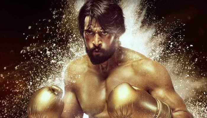 Kichcha Sudeep and Suneil Shetty's action-drama 'Pehlwaan' packs a punch