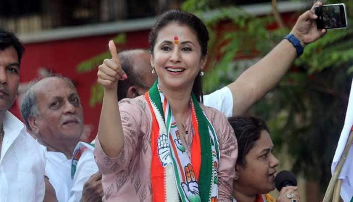 Not joining any other party, says Urmila Matondkar amid political speculations on meet with Uddhav Thackeray's PA