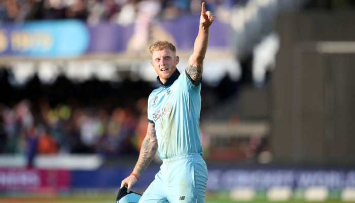 Ben Stokes blasts English daily over his 'secret family tragedy' report