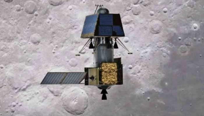Thank you for standing by us, tweets ISRO for support on Chandrayaan-2's Vikram Lander