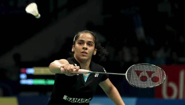 Badminton: Saina Nehwal crashes out of China Open in first round