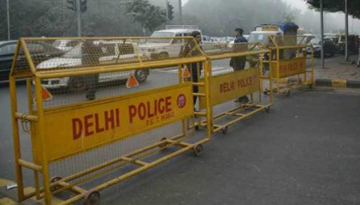 Home Ministry holds key meet on security, law-and-order situation in Delhi