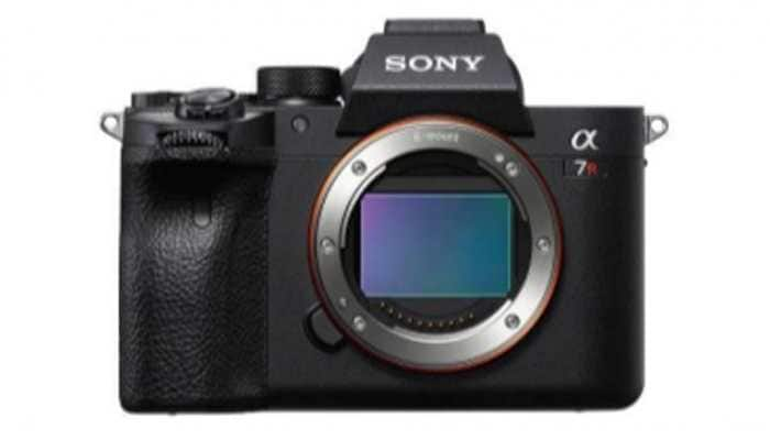 Sony launches Alpha 7R IV mirrorless camera line-up in India