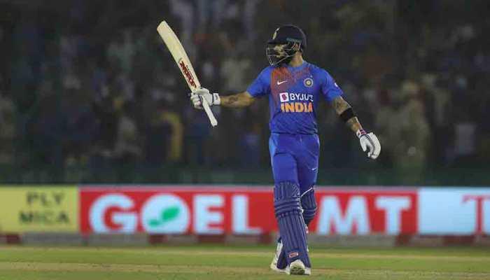 2nd T20I: Virat Kohli stars as India register 7-wicket win over South Africa