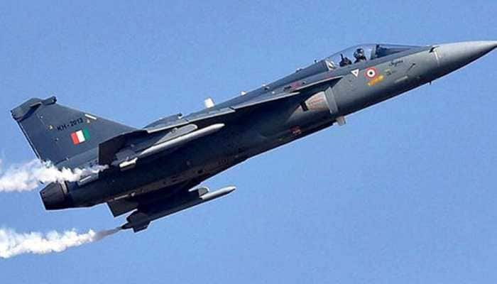 Defence Minister Rajnath Singh to fly in IAF LCA Tejas in Bengaluru on Thursday