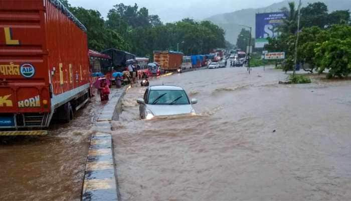 Schools, colleges in Mumbai closed on Thursday amid heavy rainfall alert