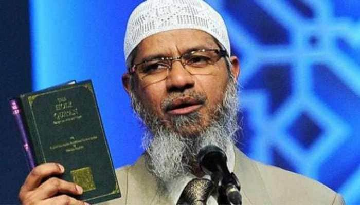PMLA court issues fresh non-bailable warrant against Zakir Naik in money laundering case