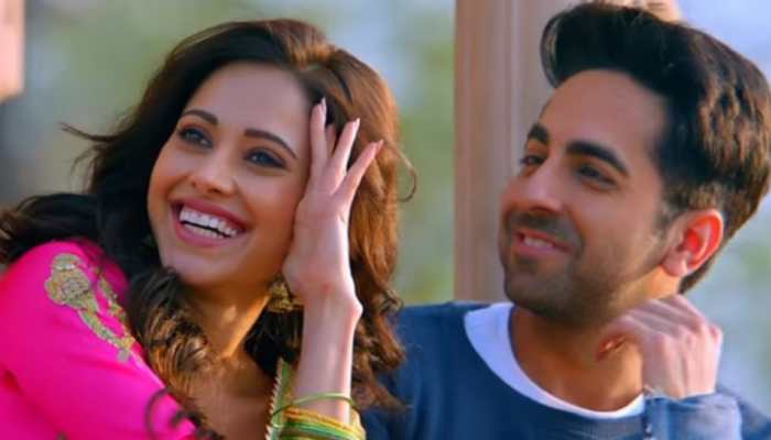 Ayushmann Khurrana's 'Dream Girl' trends high at Box Office