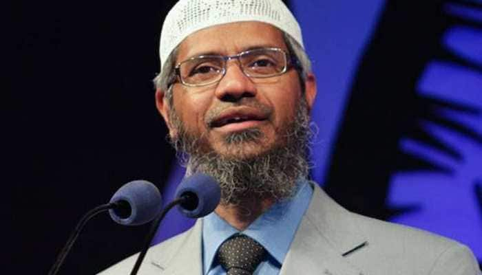 ED to invoke Fugitive Economic Offenders Act against controversial Islamic preacher Zakir Naik