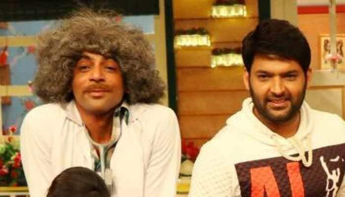 Sunil Grover back on Kapil Sharma's show? Here's what he has to say