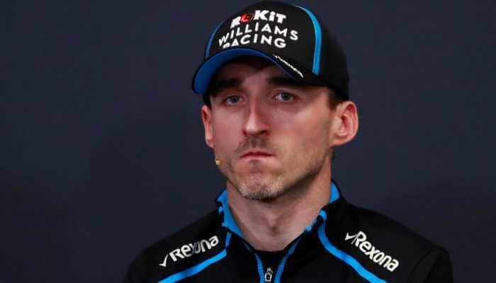 Robert Kubica to announce departure from Williams -Polish media