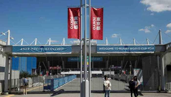 A leap into the great wide open at Asia's first Rugby World Cup