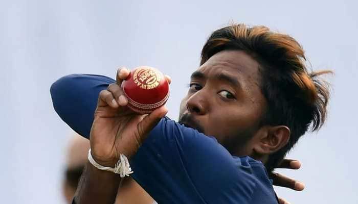 Sri Lankan spinner Akila Dananjaya banned from bowling for 12 months