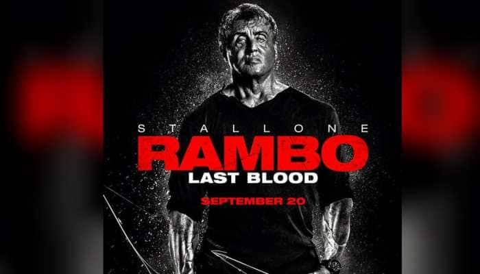 Rambo Last Blood movie review: Stallone holds his steed