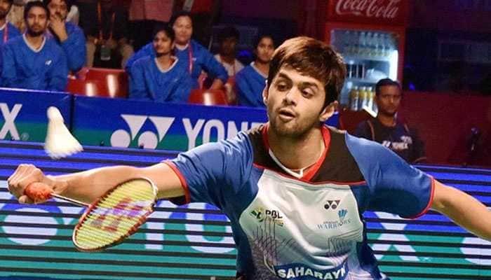 Shuttler Sai Praneeth bows out in China Open quarter-final