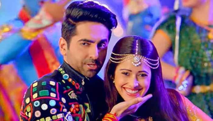 Ayushmann Khurrana's 'Dream Girl' enjoys a fab week at Box Office