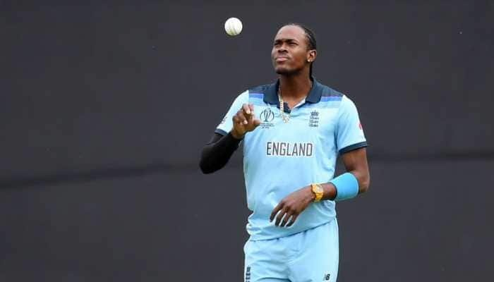 Jofra Archer awarded Test, white ball contract by ECB